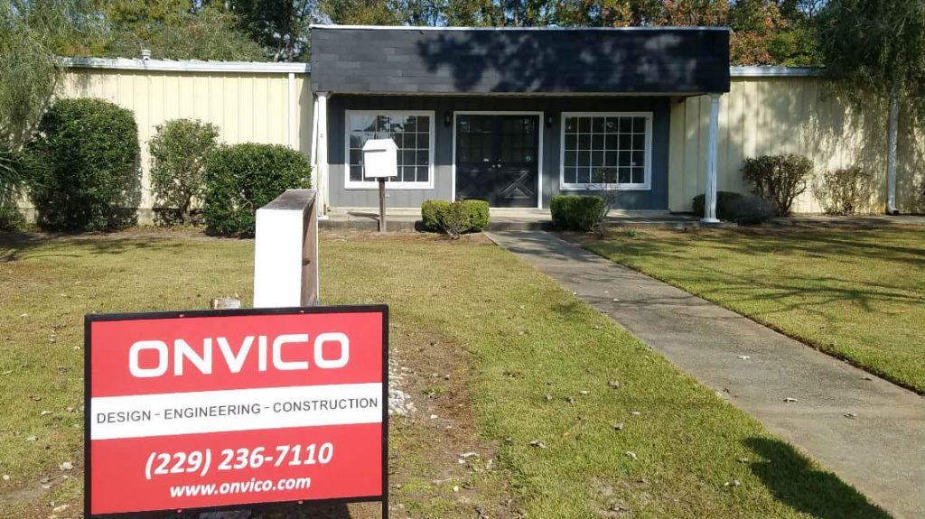 Grassroots Roasting Facility Thomasville, GA