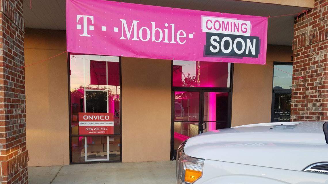 T-Mobile Store  Thomasville, GA